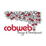 Cobweb Design and Development profile image.