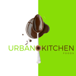 URBAN KITCHEN Foods profile image.
