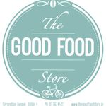 The Good Food Store profile image.