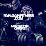 Pain/Gain Fitness profile image.