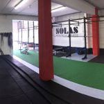 SOLAS Health & Fitness Ltd. profile image.
