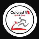 Catalyst Health and Fitness Gym Cork profile image.