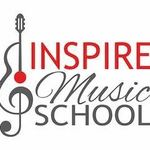 Inspire Music School profile image.