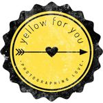 Yellow for You Photography profile image.