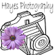 Hayes Photography logo