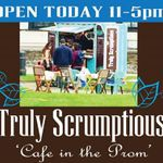 Truly Scrumptious Caterers Cobh profile image.