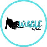 Wiggle Dog Walks profile image.