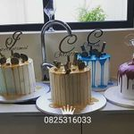 Exquisite Deluxe Cakes profile image.