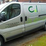 C&I Cleaning & Mobile Valeting Services profile image.
