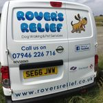 Rovers Relief profile image.