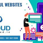 Go Cloud Website Design Cork profile image.