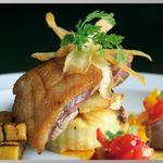 Elite Cuisine Catering profile image.