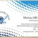 MKY Accounting Services profile image.