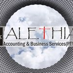 Alethia Accouting & Business Services (PTY) Ltd profile image.
