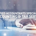 ACCOUNTANTS ON POINT profile image.