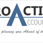 ProActive Accounting profile image.