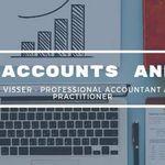Accurate Accounts & Tax Pro profile image.
