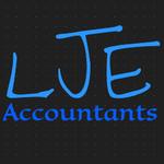 LJE Accountants profile image.