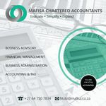 Mafisa Chartered Accountants profile image.