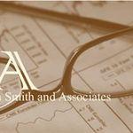 Liza Smith & Associates Registered Accountants profile image.