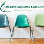 Atlegang Business Consulting profile image.