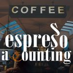 Espresso Accounting profile image.
