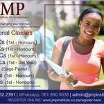JMP Accountants & Consultants profile image.