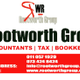 Rootworth Group logo