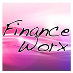 Finance Worx profile image.