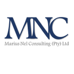 Marius Nel Consulting profile image.