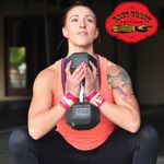 Manuella Fitness Coach profile image.