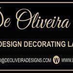De Oliveira Designs profile image.