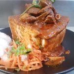 Suriyan delicious Indian food profile image.