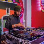 DJ Dash SA profile image.