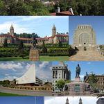 Pretoria, South Africa profile image.