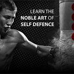 Jab Boxing Fitness Club profile image.
