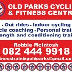 Old Parks Cycling and Fitness centre profile image.
