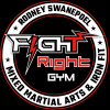 The Fight Right Mixed Martial Arts Gym, profile image
