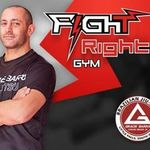 The Fight Right Mixed Martial Arts Gym, profile image.