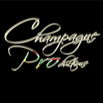 Champagne Productions profile image.