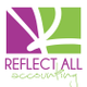 Reflect All Accounting Services logo