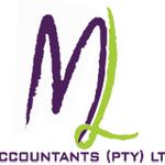 ML Accountants - Pty Ltd profile image.