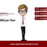 Ubuntu Accountant profile image.