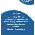 Kyka Accountants profile image.