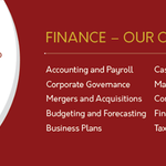 CN Outsourced Finance profile image.