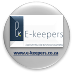 E-Keepers Accounting and Business Solutions profile image.