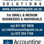 Accounting Cafe profile image.