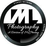 ML Photography profile image.