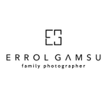 Errol Gamsu - documentary family photography profile image.