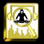 Find the DJ profile image.